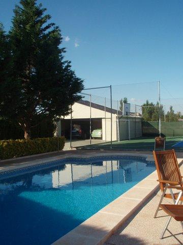 Eficiencia y dise o de un calentador solar para su piscina for Calentador solar piscina