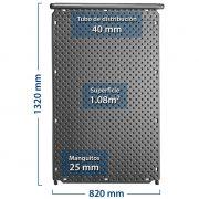 Panel Solar OKU Tipo 1000