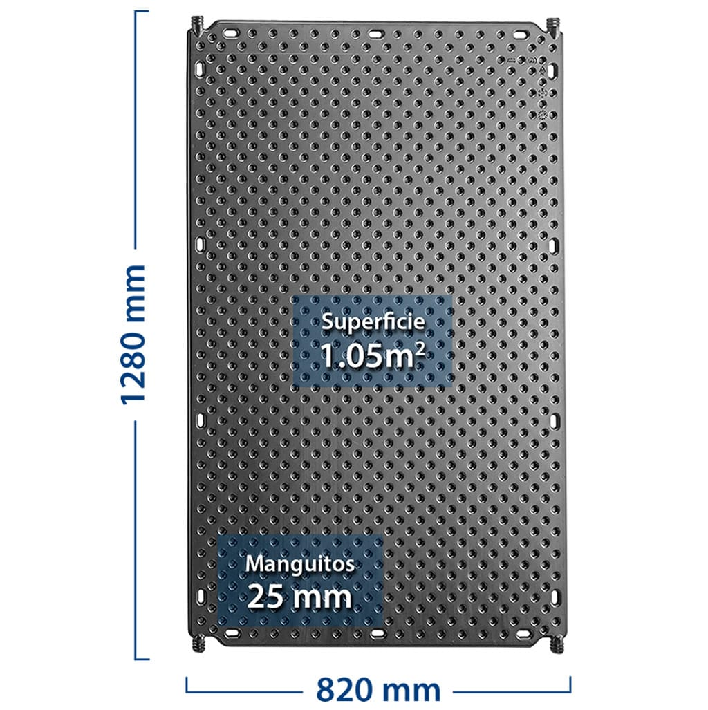 Panel Solar OKU Tipo 1001