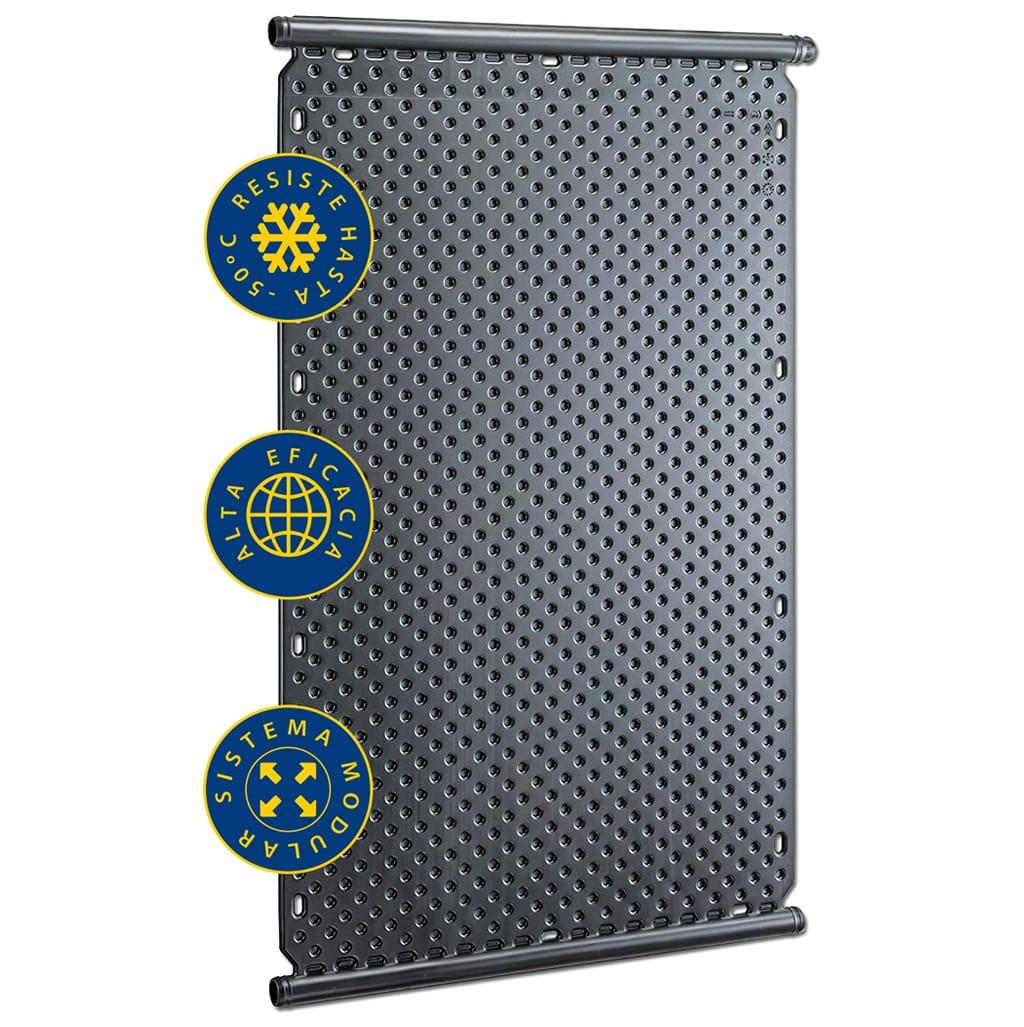 Panel Solar OKU Tipo 1002